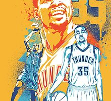 The Durantula by rmbt24
