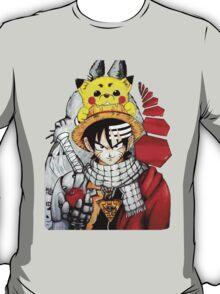Childhood Anime T-Shirt