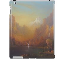 The Fellowship Of The Ring Moria iPad Case/Skin