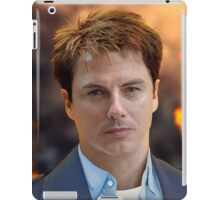 An Impossible Thing – Captain Jack Harkness iPad Case/Skin