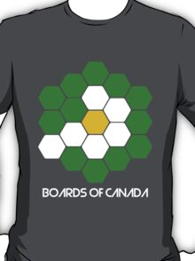 boards of canada T-Shirt