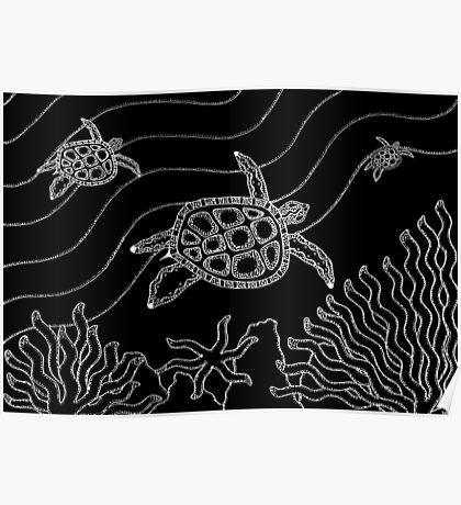 Goorlil - (turtle) monsoon season Poster