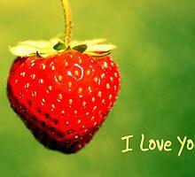 I Love You by Marnie Hibbert