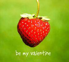 be my valentine by Marnie Hibbert
