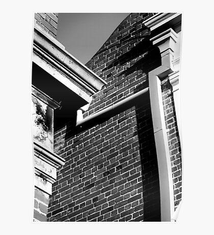 brick work Poster