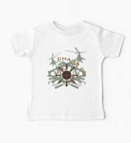 Chaos CO Baby Tee