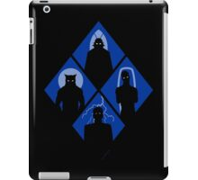 Classic monsters iPad Case/Skin
