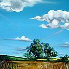 Essex Field by Cherie Roe Dirksen