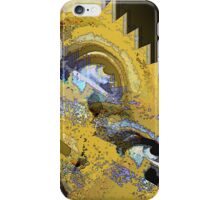 Shattered illusions iPhone Case/Skin