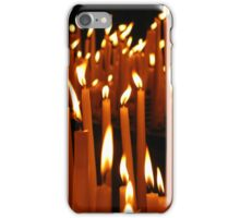 Candles © iPhone Case/Skin
