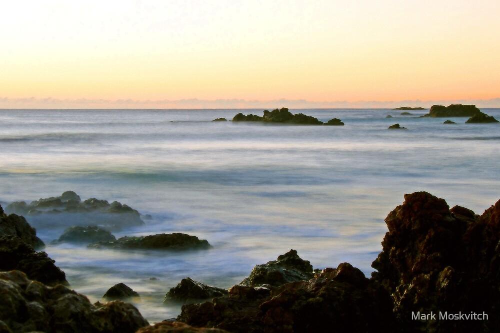 Port Macquarie Sunrise III by Mark Moskvitch