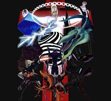 Evangelion Angels Unisex T-Shirt