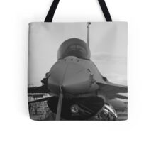 The Business End Tote Bag