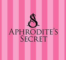 Aphrodite's Secret by Ellador