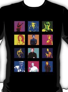 Heroinas T-Shirt