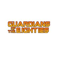 Guardians of the Eighties by Thoughter
