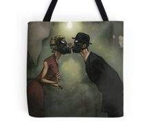 Punk Love Tote Bag
