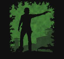 The Apocalypse - Rick Grimes T-Shirt