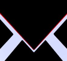 Agents of Shield Sticker