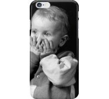 Christmas Surprise! iPhone Case/Skin