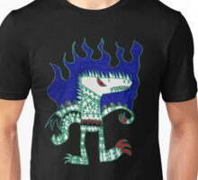 Dragon of Hell Unisex T-Shirt