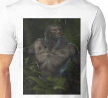 I smell human Unisex T-Shirt