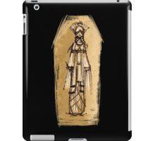 Russian Ballet 01 iPad Case/Skin