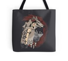 Keepers of the forest Tote Bag