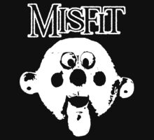 Misfit by AngryMongo