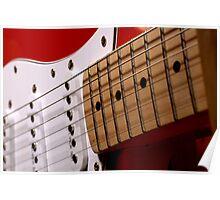 Lead Guitar 4 Poster
