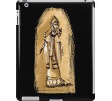 Russian Ballet 02 iPad Case/Skin