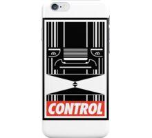 Master Control Program iPhone Case/Skin