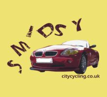Smidsy by citycycling