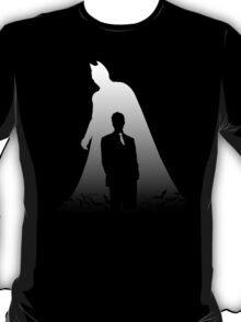 The Dark Knight - Identity T-Shirt