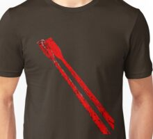 just a couple of oars Unisex T-Shirt
