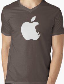 iRyuk Mens V-Neck T-Shirt