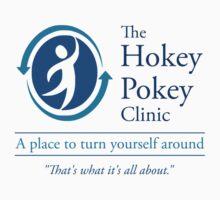 The Hokey Pokey Clinic by TheShirtYurt