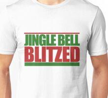 Jingle Bell Blitzed Unisex T-Shirt