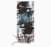 Modern Day Urban Jungle by CornerOfMyMind