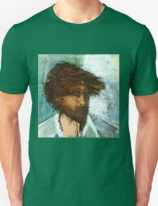 Thom Yorke of Radiohead Portrait / Painting T-Shirt