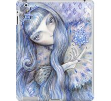Snow Queen iPad Case/Skin