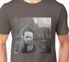 Tom Waits, What's he building in there? Painting Unisex T-Shirt