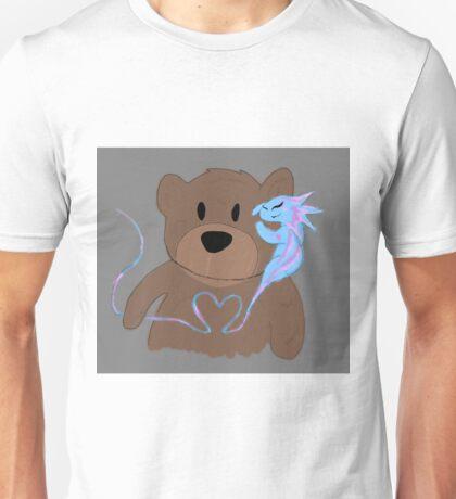 ASMR Crush Unisex T-Shirt