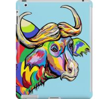 Buffalo iPad Case/Skin
