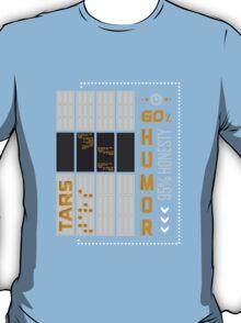 Tars ( Interstellar ) T-Shirt