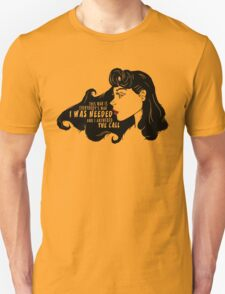 Answered the Call T-Shirt