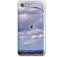 Sail the Sky A iPhone Case/Skin