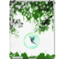 Wintery Fairy Snow Globe iPad Case/Skin