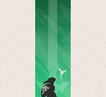 Hyrulian Knight by Noble-6