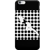 It's just your imagination! iPhone Case/Skin